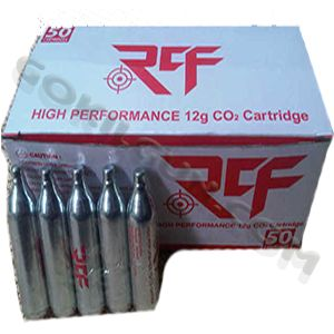 CO2 RCF