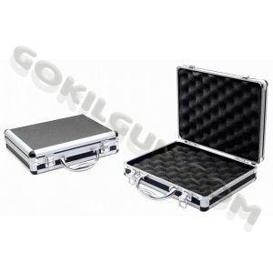 Hard Case Silver