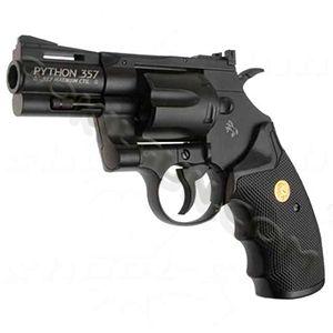 revolver phyton 357
