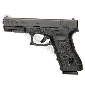 Glock 17 (KSC, KJW)