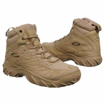 Sepatu PDL Oakley Gurun