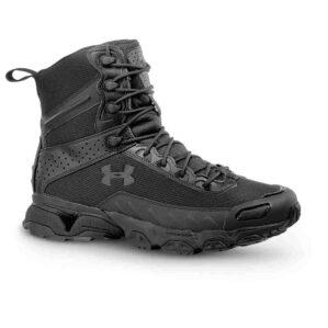Sepatu PDL Under Armor Hitam