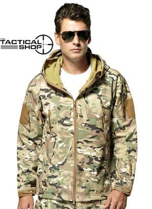 Jaket TAD Multicam 01
